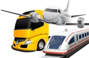 Mix transportation